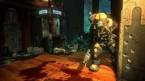 Film na podstawie BioShocka został skasowany