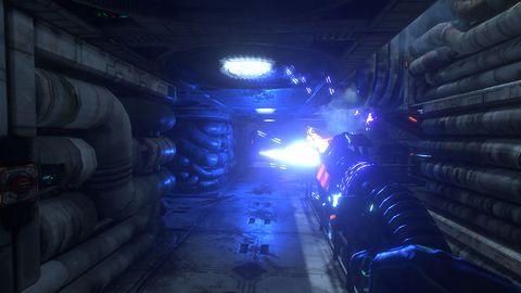 System Shock - już we wrześniu startuje Adventure Alpha