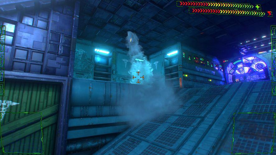 Pojawiły się pierwsze screeny z remake'a System Shock