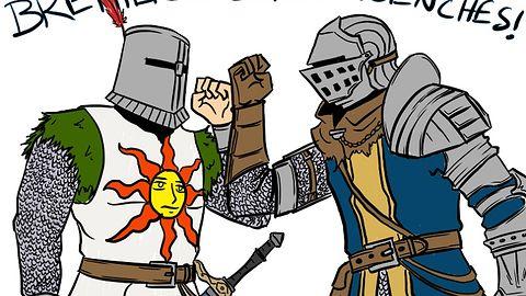 Dark Souls na PC właściwie potwierdzone. Czy będą nowi bossowie?