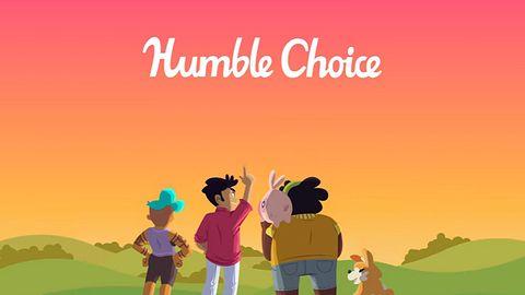 Humble Monthly przekształci się w Humble Choice jeszcze w tym roku