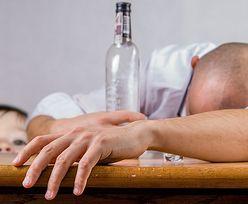 Upiłeś się, zanim skończyłeś 15 lat? Skróciłeś sobie życie