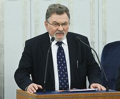 PiS nie wystawi ponownie kandydatury Stanisława Piotrowicza do TK? Spotkanie Andrzeja Dudy i Jarosława Kaczyńskiego