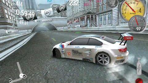 Need for Speed: Shift już jutro w AppStore