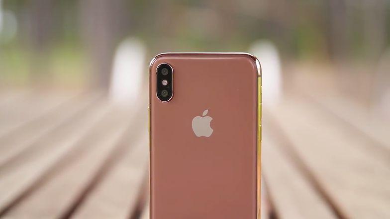 Doniesienia o iPhone 8. Użytkowników czeka wielka zmiana w kolorystyce