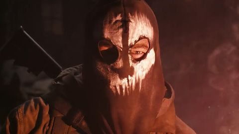 Kto będzie straszył nas w Call of Duty: Ghosts?