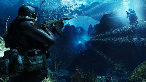 Infinity Ward obniżyło wymagania sprzętowe Call of Duty: Ghosts na PC