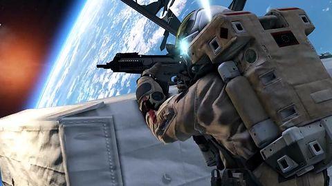 Call of Duty: Ghosts na Xbox One tylko w rozdzielczości 720p?