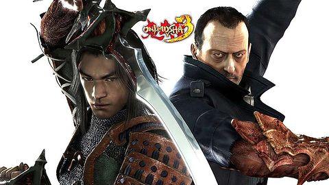 Capcom rejestruje markę Onimusha