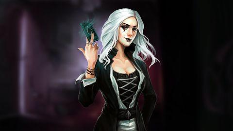 Nighthawks, gra o wampirach od Wadjet Eye, trafiła na Kickstartera