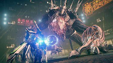 Fajnie słyszeć, że Astral Chain ma być nową serią PlatinumGames [Aktualizacja]
