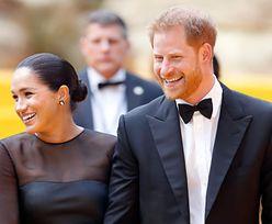 Książę Harry rozpłakał się na WellChild Awards. Miał ważny powód