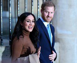 Królewska rodzina przedyskutuje sprawę przyszłości Meghan i Harry'ego. Nie będzie łatwo