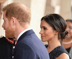 Meghan Markle i książę Harry rozstali się? Odejście w cień to dla nich ostatnia szansa