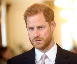 Książę Harry walczy z tabloidami. Pozywa The Sun i Daily Mirror