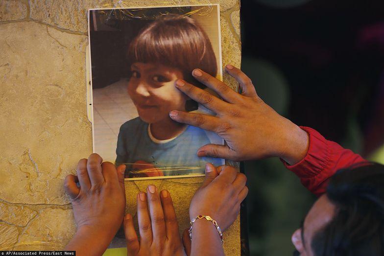 7-letnia Fátima nie żyje. W Meksyku zawrzało