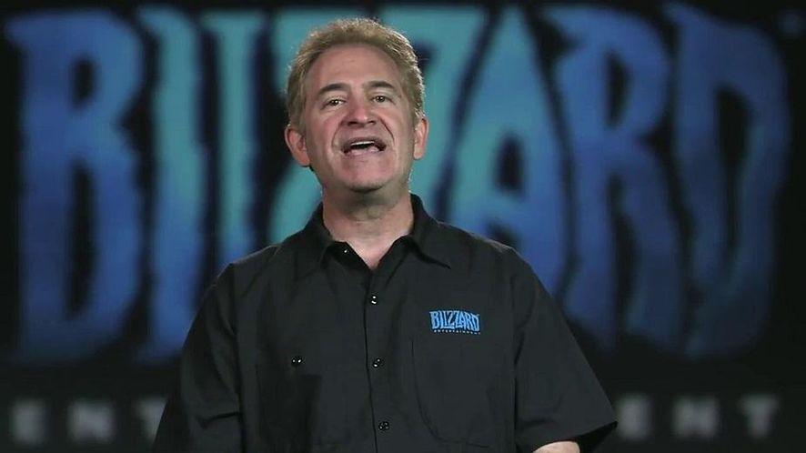 Przemiany kadrowe w Activision Blizzard jeszcze się nie skończyły