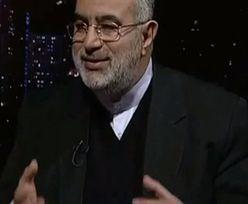 Doradca prezydenta Iranu wzywa Amerykę do walki z koronawirusem