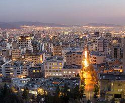 15-milionowe miasto gwałtownie się zapada. To może być nieodwracalne