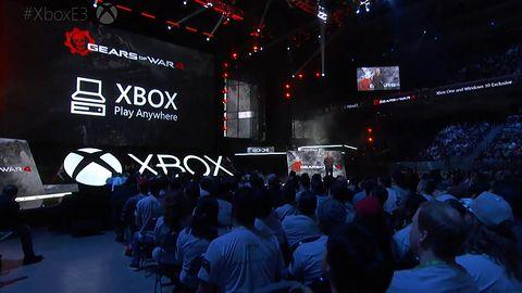 Xbox One & Windows 10 exclusive - przyzwyczajmy się do tego określenia