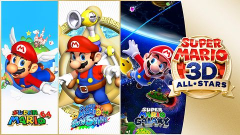Super Mario 3D All-Stars. Sentymentalna lekcja historii od Nintendo skradła moje serce [RECENZJA]