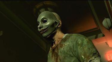 Z każdym takim filmikiem The Evil Within podoba mi się jeszcze bardziej