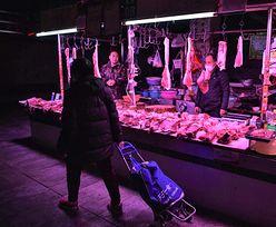 Chiny. Opracowano nową listę zwierząt, które można hodować na mięso