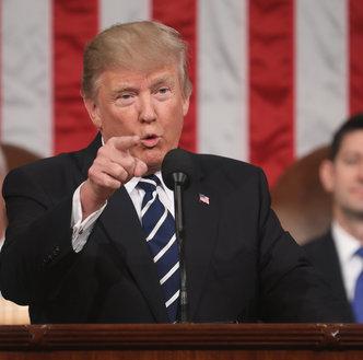Trump wyciąga ciężkie działa wobec Chin. A ma jeszcze kilka w zanadrzu