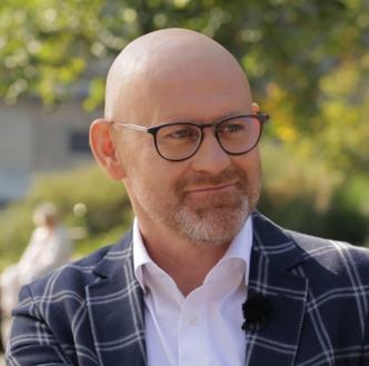 Nino o biznesie: Casharing wg Macieja Panka - kiedy zacznie zarabiać?