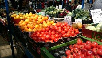 Zagraniczne owoce i warzywa mają już nie udawać polskich. Prezydent podpisał ustawę