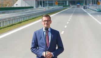 Poprzednicy Morawieckiego nie budowali dróg? Po słowach premiera sprawdzamy stan sieci dróg