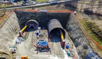 Polskie drogi schodzą pod ziemię. Zobacz, jakie tunele buduje się w Polsce