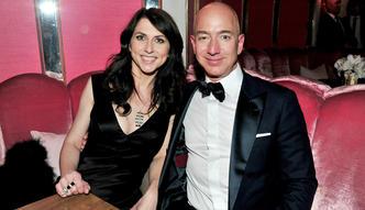 Finał najdroższego rozwodu świata. Jeff Bezos słono płaci za wolność