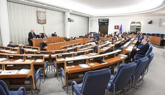 Senacka komisja poparła zapis o przejmowaniu banków. PO chce wykreślenie kontrowersyjnego przepisu