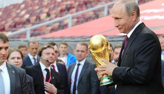 To będzie najdroższy mundial w historii. Tak bawić potrafią się tylko Rosjanie