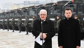 Jelcz ma kolejną umowę z armią. Za dostawę pojazdów zainkasuje prawie 800 mln zł