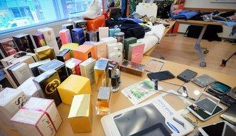 E-handel stoi podróbkami. Podejrzanych jest 28 tys. e-sklepów