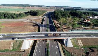Droga ekspresowa S3 Legnica-Bolków gotowa. Dziś otwarcie nowej trasy