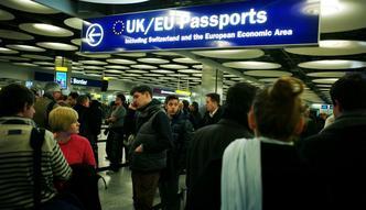 Brexit uderzy w pracowników. Londyn chce wprowadzić wizy