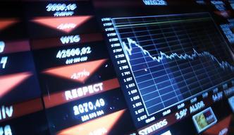 Warszawska giełda najniżej od lipca. Ceny akcji spadają w całej Europie