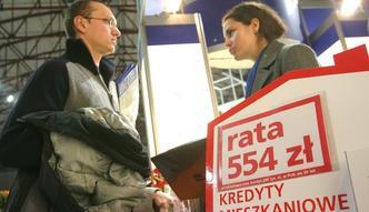 """Zarobki w stolicy niskie w porównaniu do cen mieszkań. Najłatwiej skredytować własne """"M"""" na Śląsku"""