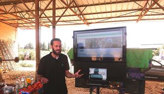 Farmville w realu. Analiza Big Data przebojem wdziera się do telefonów rolników