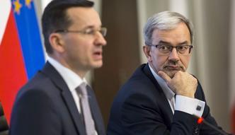 Jerzy Kwieciński w money.pl: Inwestorzy nie odwrócą się od Polski