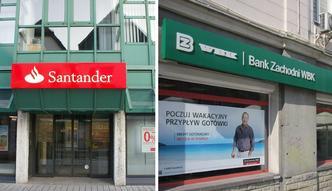 BZ WBK przechodzi do historii. Ten los podzieliło wiele innych banków
