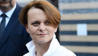 """Minister Emilewicz o spadku w rankingu Doing Business. """"To efekt walki z wyłudzeniami VAT"""""""
