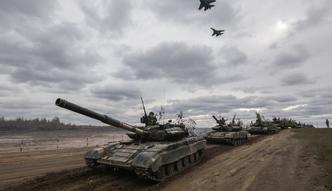 Świat na krawędzi globalnego konfliktu. Zobacz, kto tak naprawdę bawi się w wojnę