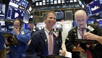 Wybory w USA wsparły giełdę. Wall Street mocno w górę
