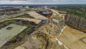 1,3 mld zł unijnego dofinansowania na budowę odcinków S6 i A2