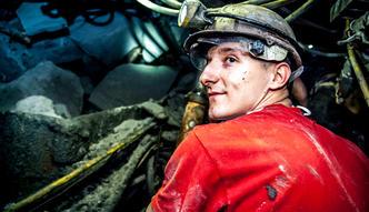 Kopalnia oczami górnika-fotografa. Zobacz, jak wygląda praca pół kilometra pod ziemią