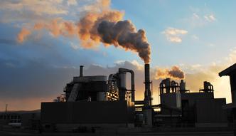 Emisje CO2 rosną. Polska na 21. miejscu wśród największych emitentów